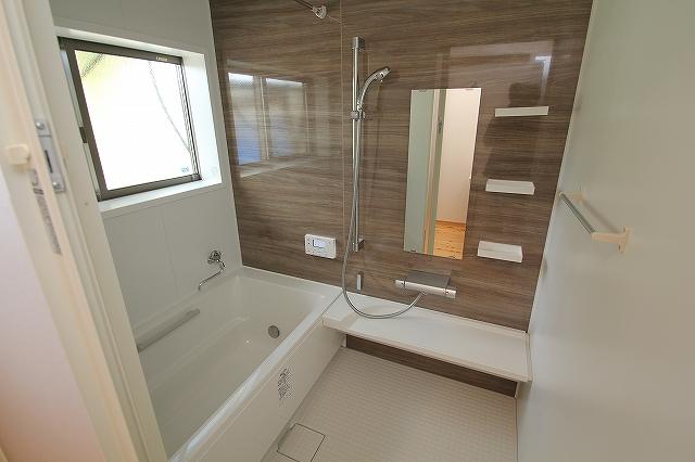 浴室 システムバス