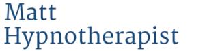 Matt Hypnotherapist - Logo