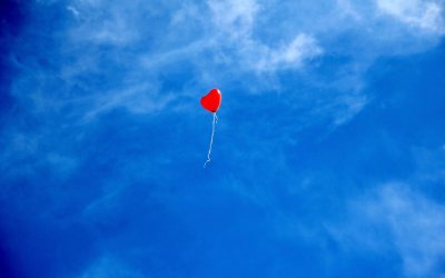Balloon Metaphors for hypnotherapists