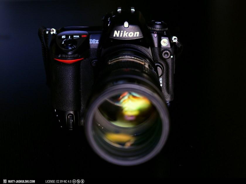 camera d2x dslr gear Nikon nikoncamera photography professional