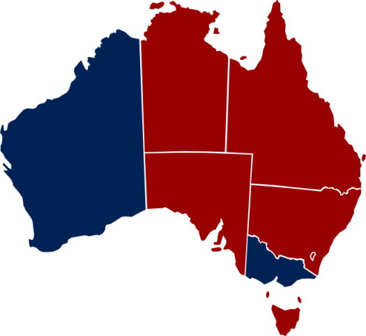 Legality of assisted dying in Australia