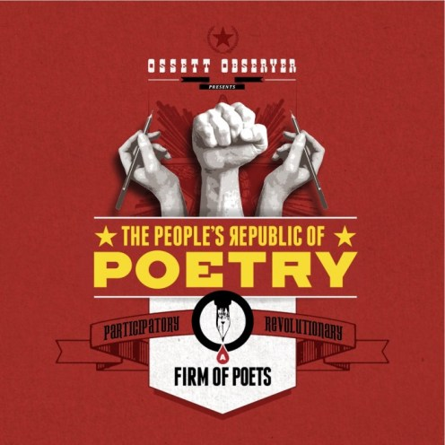 The People's Republic of Poetry