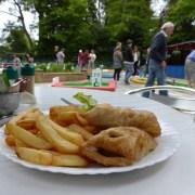 Rylstone Tea Garden, Shanklin