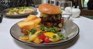 Albert Cottage, burger