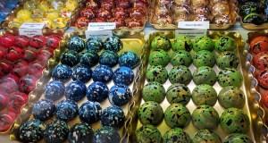 Chocolates at the Cakery