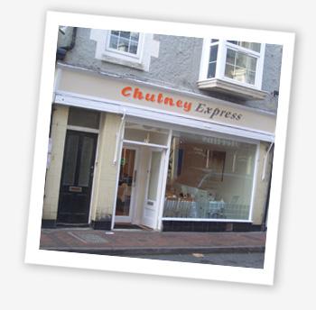 Chutney Express, Ventnor