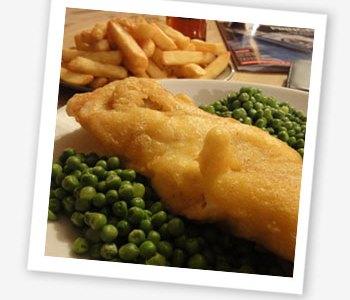 Cowes Week 2012: food price survey results