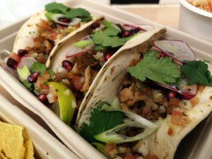 Eat Street takeaway tacos