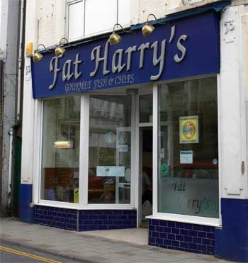 Fat Harry's, Sandown