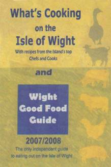 Angela Hewitt's Wight Good Food Guide