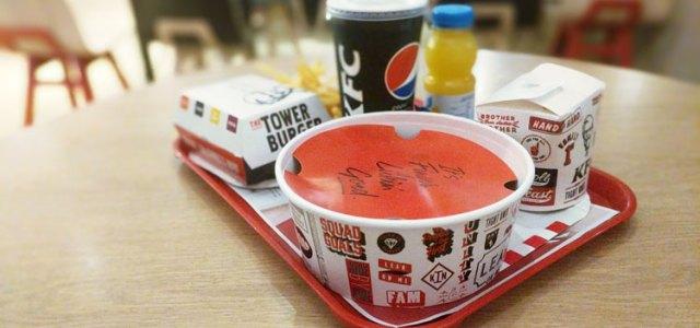 KFC Newport