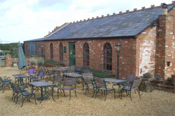 The Lavender Farm Old Dairy Tea Rooms