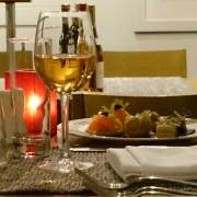 Wine Tasting Dinner at Seaview Hotel