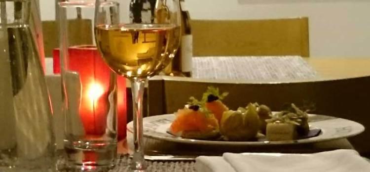 Wine Tasting Dinner at Seaview Hotel
