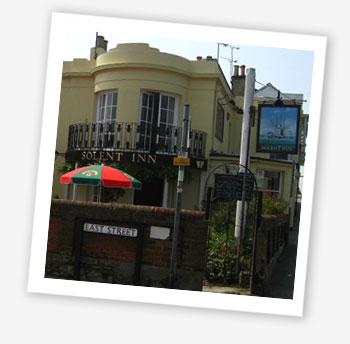 Solent Inn