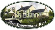 The Sportsman's Rest, Porchfield
