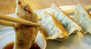 Tuk-Tuck: dumplings