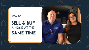 How to Sell & Buy a Home at the Same Time