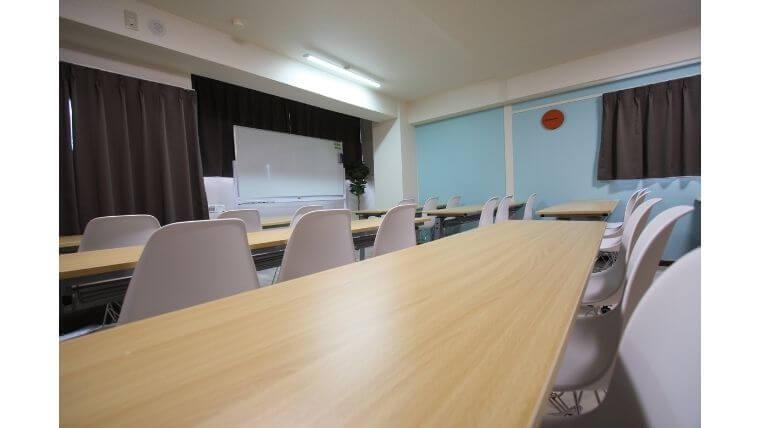 貸し会議室1