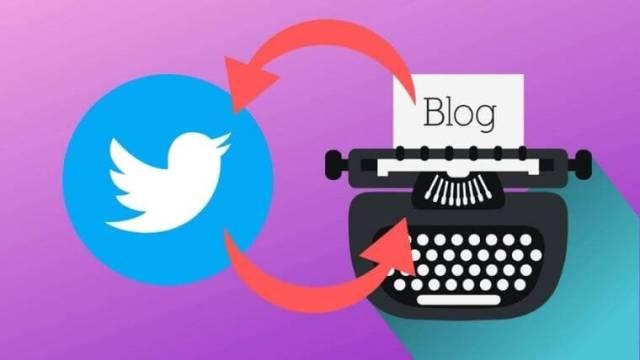 ブログとTwitterはセットで始めるべき理由