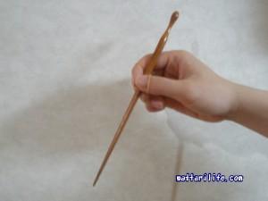 箸持ち方2