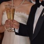 結婚式の服装マナーは?男性の場合!フォーマルスーツはどれ?