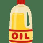 油の種類!健康で一番大事なことは?