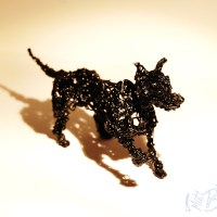 3Doodler Dog
