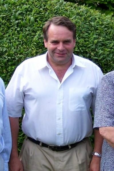 Neil Parish