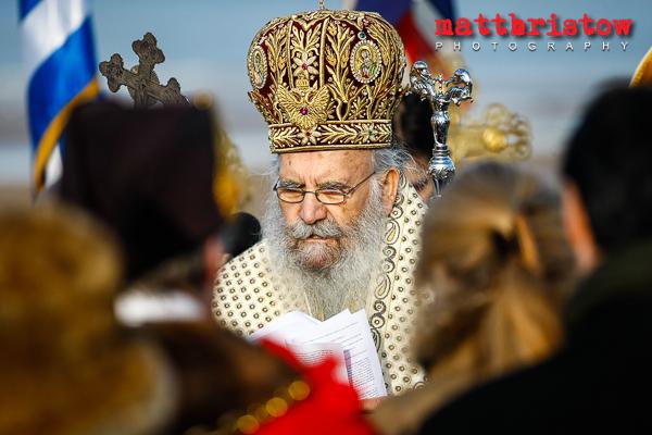 Kent Press Photographer - Greek Orthodox Blessing of the Seas ceremony