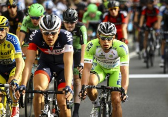 Friends Life Tour of Britain Stage 8 London