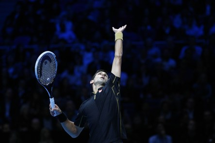 ATP World Tour Finals 2014