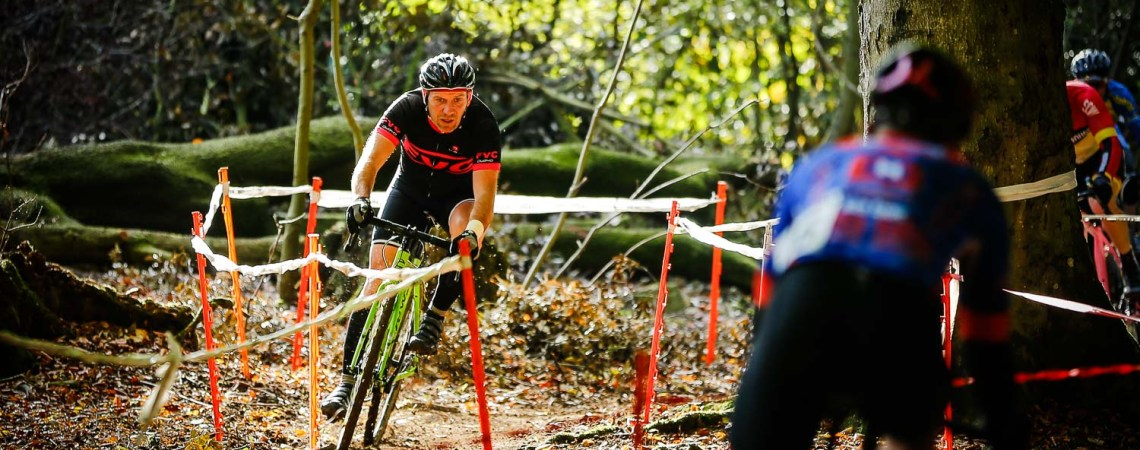 East Kent Cyclocross Round 3 – 4th November 2017