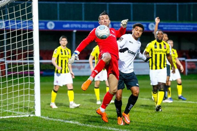 Dover Athletic - Zeros to Heros