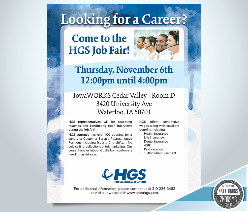 HGS_WaterlooJobFair_103014