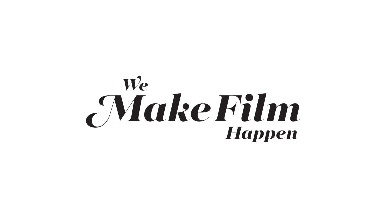 We Make Film Happen