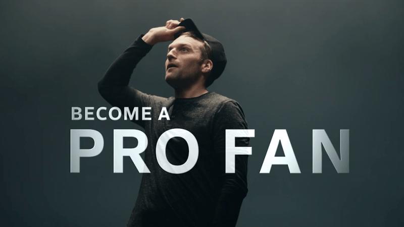 Pro Fan