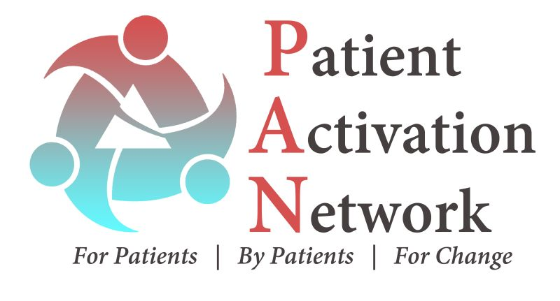 Patient Activation Network Logo