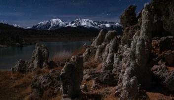 Mono Lake, California | Astrophotography