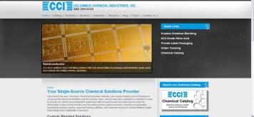 Columbus Chemical