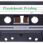 Flashback Friday: My Rock Star Son