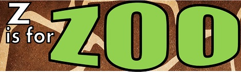 A to Z Challenge 2013 Z is for Zoo