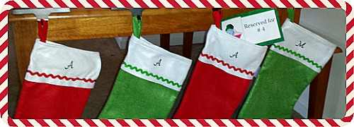 Stocking Announcement 2013