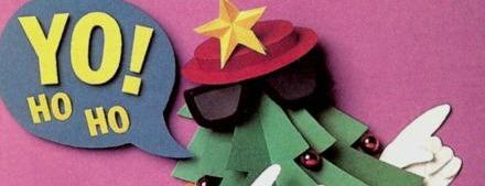 Yo! Ho Ho Christian rap Christmas album