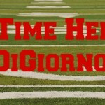 Game time heroics with DiGiorno pizza