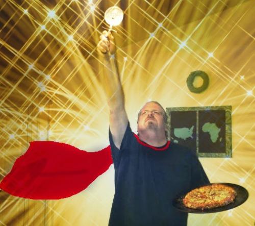 Pizza Hero #GameTimeGoodies #shop #cbias