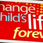 Sponsoring a child can change a life forever
