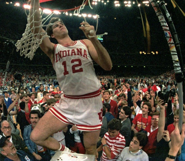 Steve Alford image via AP