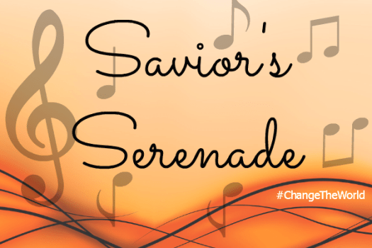 Saviors Serenade