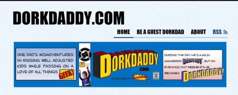 DorkDaddy